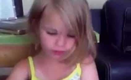 "Britney Spears' Niece Maddie Covers ""Up N Down"""