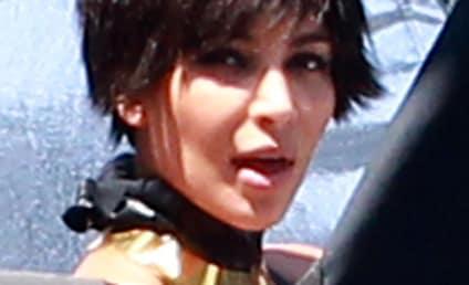 Kim Kardashian Konfirms: Kanye West to Appear on Reality Show