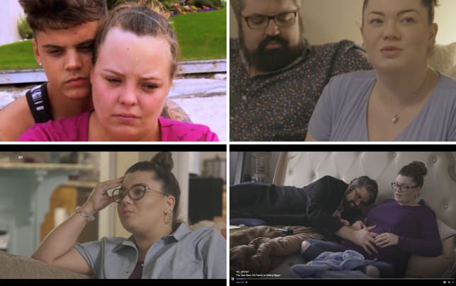 Teen mom og season 8 watch the trailer