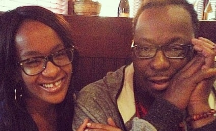Bobby Brown Rushes Back to Bobbi Kristina's Bedside After First Public Appearance Since Her Hospitalization