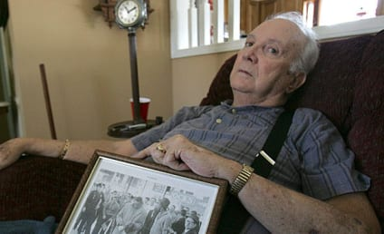 Elwin Wilson Dies; Reformed KKK Member Was 76