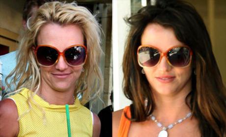 Britney Hairstyles