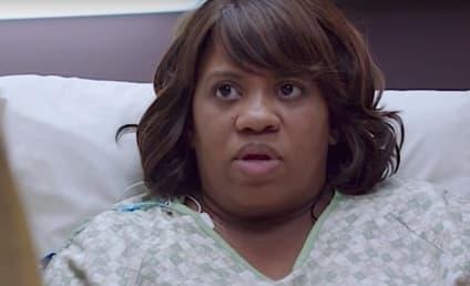 Grey's Anatomy Season 14 Episode 11 Recap: (Don't Fear) the Reaper