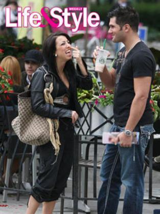 Justin Rego, Girlfriend