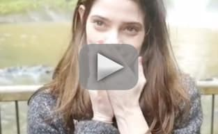 Ashley Greene Gets Engaged: Watch the Proposal!