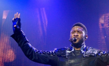 Our Boo: Usher Sex Tape Unlikely to Hit Market