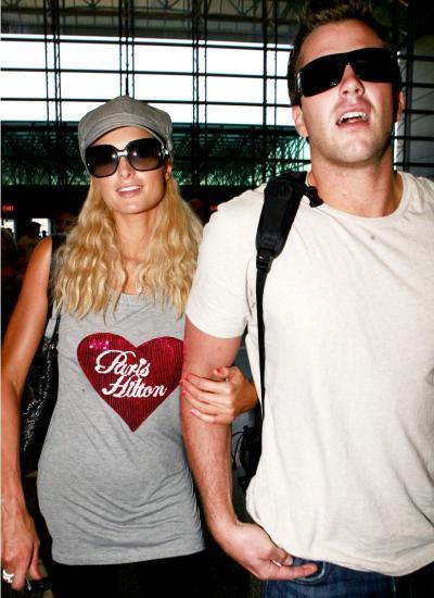 I Heart Paris Hilton