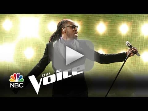 Delvin Choice - Bright Lights (The Voice)