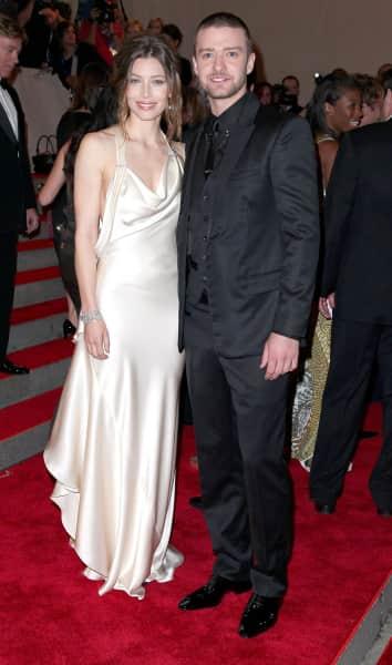 Biel and Timberlake