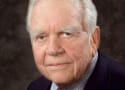 Andy Rooney Passes Away at 92