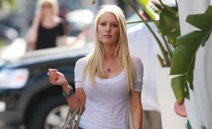 Heidi Montag is, Like, a Serious Actress