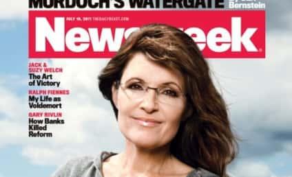 Sarah Palin Boldly Declares: I Can Win!