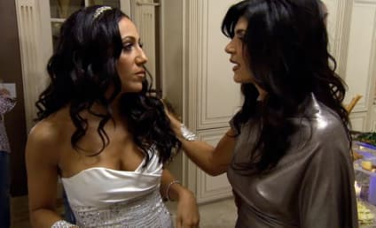 The Real Housewives of New Jersey Recap: A Gorga Holiday Extravaganza