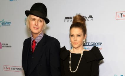 Lisa Marie Presley: Twins In Custody After Disturbing Photos Found On Ex's Computer