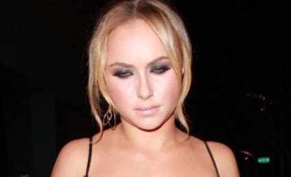 Hayden Panettiere to Get Footloose with Chace Crawford?