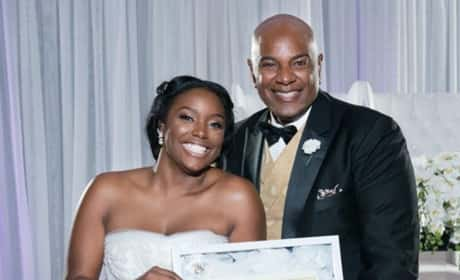 """Bride Presents Dad with """"Certificate of Purity,"""" Proof of Intact Hymen"""