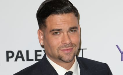 Mark Salling: What Did Police Find On His Computer?