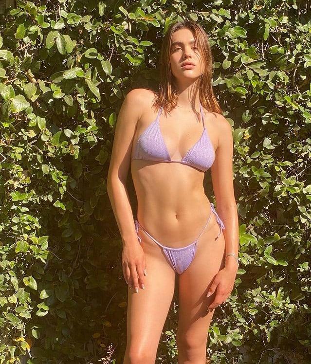 Lavender, too