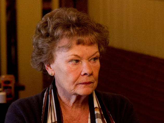 Judi Dench, Oscars Nominee