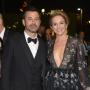Jimmy Kimmel, Wife
