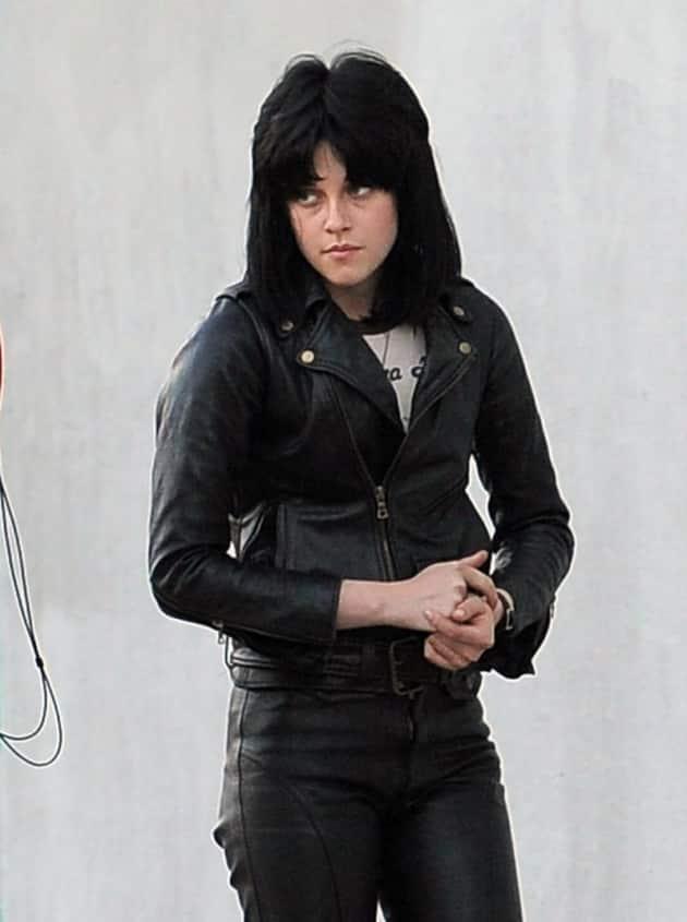 Joan Jett Look-alike
