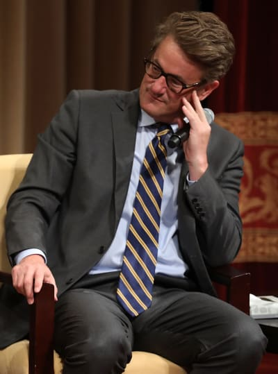 Joe Scarborough Photo
