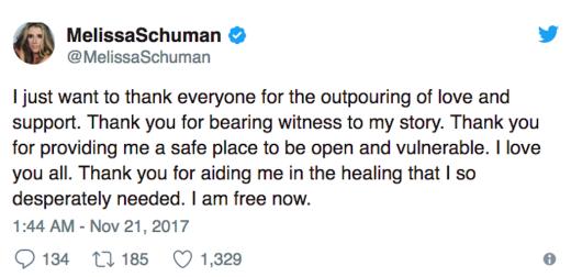 schuman tweet