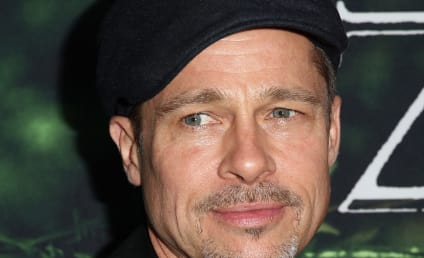 Brad Pitt: Did He Apologize to Jennifer Aniston For Angelina Jolie Affair?