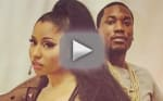 Nicki Minaj: Did She Post Pregnancy Announcement to Instagram?!