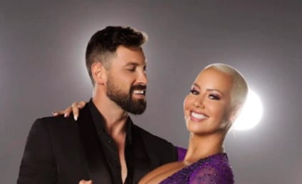 Amber Rose: Dancing With the Stars is RIGGED!