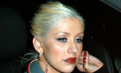 Celebrity Hair Affair: Christina Aguilera