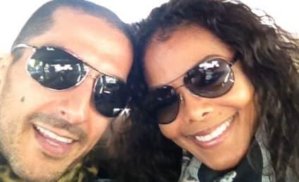 Janet Jackson: Married to Wissam Al Mana!