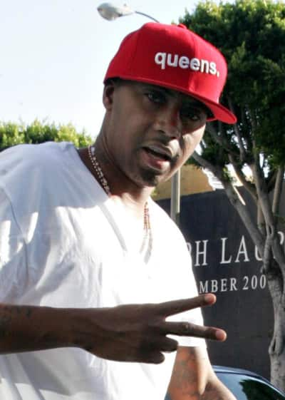 Nas Picture