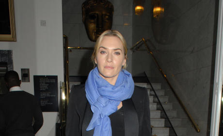 Kate Winslet:  'BAFTA A Life in Pictures' Event