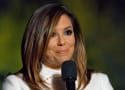 Eva Longoria Unrecognizable After First Workout in Two Months!