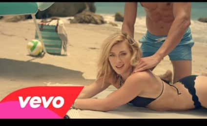 "Hilary Duff: ""Chasing the Sun"" in Comeback Music Video!"