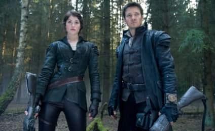 Hansel and Gretel Hunt Down Box Office Win