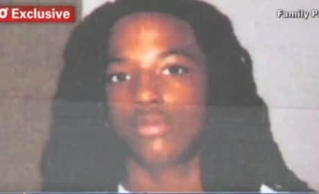 Kendrick Johnson Death Case Reopened