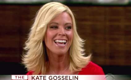 Kate Gosselin: The Botched Botox