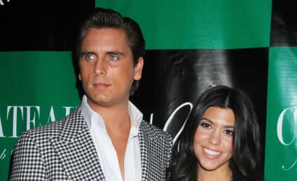 Kourtney Kardashian on Kim's Engagement: Phew!