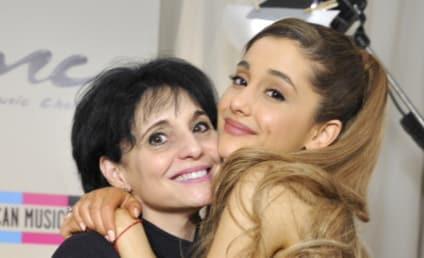 Ariana Grande's Mother Speaks Out After Manchester Attack