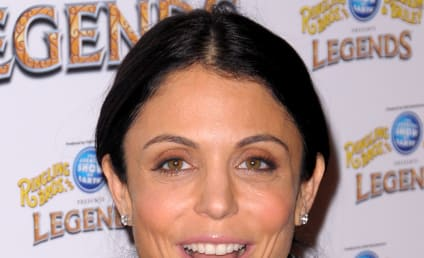Bethenny Frankel to Join The View?!