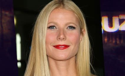 "Gwyneth Paltrow ""Working Mom"" Comments Spark Outrage, Amuse Crap Out of the Internet"