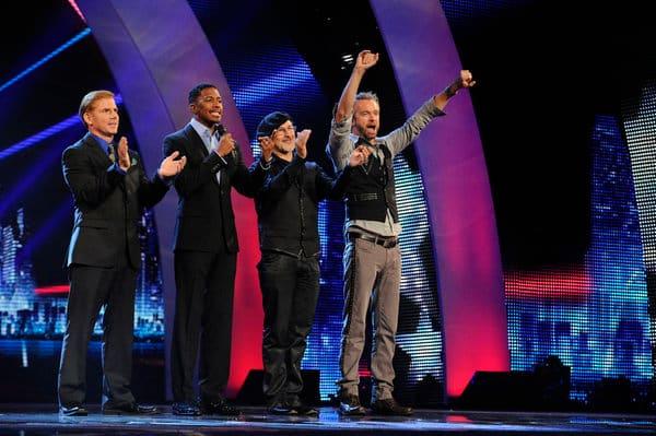 America's Got Talent Talent