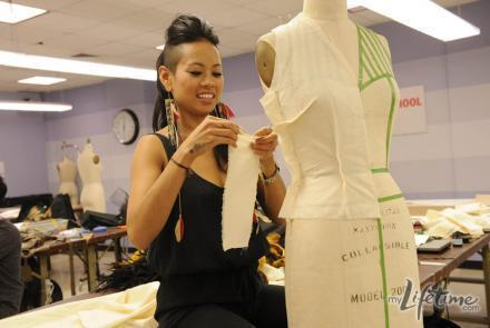 Anya Ayoung-Chee Picture