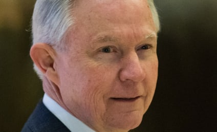 Jeff Sessions Selected to Be U.S. Attorney General