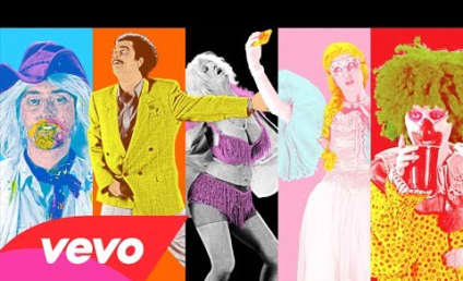 """Katy Perry: """"Birthday"""" Music Video: Released! Kind of Insane!"""