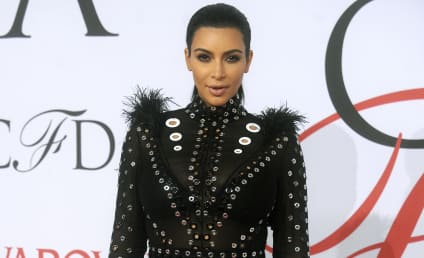 Kim Kardashian Baby Gender: REVEALED?