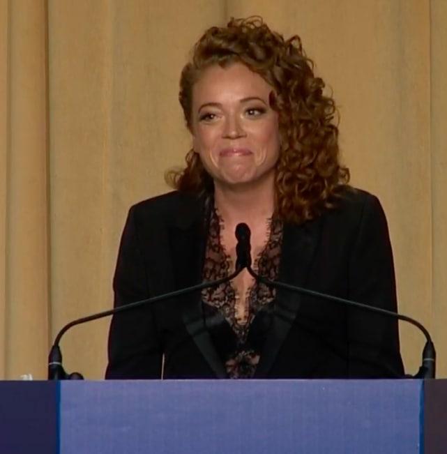 Michelle Wolf: Her 17 Biggest White House Correspondents Dinner Burns
