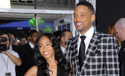 Will and Jada Smith: Going Strong, 15 Years Later!
